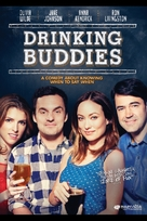 Drinking Buddies - DVD cover (xs thumbnail)