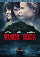 Black Rock - DVD movie cover (xs thumbnail)