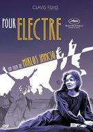 Szerelmem, Elektra - French Movie Cover (xs thumbnail)