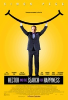 Hector and the Search for Happiness - Movie Poster (xs thumbnail)