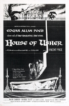 House of Usher - Movie Poster (xs thumbnail)