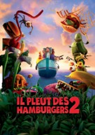 Cloudy with a Chance of Meatballs 2 - Canadian Movie Poster (xs thumbnail)