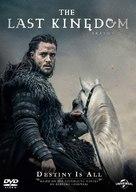 """The Last Kingdom"" - British Movie Cover (xs thumbnail)"
