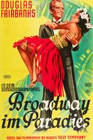 Mr. Robinson Crusoe - Austrian Movie Poster (xs thumbnail)