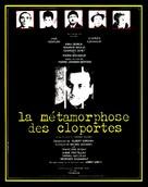 La métamorphose des cloportes - French Movie Poster (xs thumbnail)
