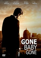 Gone Baby Gone - DVD cover (xs thumbnail)