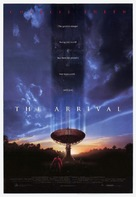 The Arrival - Movie Poster (xs thumbnail)