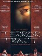 Terror Tract - Movie Poster (xs thumbnail)