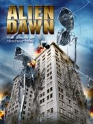 Alien Dawn - DVD movie cover (xs thumbnail)