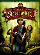 The Spiderwick Chronicles - Movie Cover (xs thumbnail)