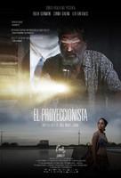 El proyeccionista - Panamanian Movie Poster (xs thumbnail)