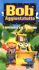 """Bob the Builder"" - Italian Movie Cover (xs thumbnail)"
