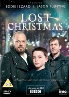 Lost Christmas - British DVD cover (xs thumbnail)
