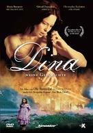 I Am Dina - German poster (xs thumbnail)
