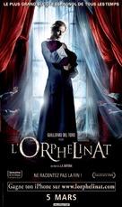 El orfanato - French Movie Poster (xs thumbnail)