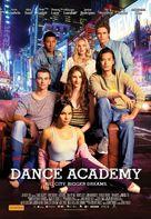 Dance Academy: The Movie - Australian Movie Poster (xs thumbnail)