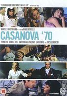 Casanova '70 - British Movie Cover (xs thumbnail)
