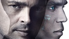 """Almost Human"" - Key art (xs thumbnail)"