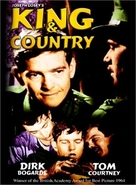 King & Country - VHS cover (xs thumbnail)