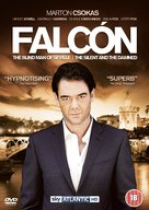 """Falcón"" - British DVD movie cover (xs thumbnail)"