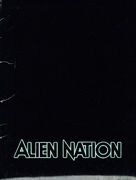 Alien Nation - Logo (xs thumbnail)