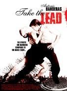 Take The Lead - Danish poster (xs thumbnail)