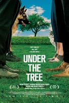 Undir trénu - Movie Poster (xs thumbnail)