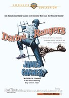 Darby's Rangers - Movie Cover (xs thumbnail)