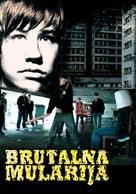 Knallhart - Slovenian Movie Poster (xs thumbnail)