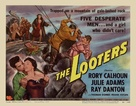 The Looters - Movie Poster (xs thumbnail)
