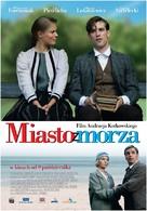 Miasto z morza - Polish Movie Poster (xs thumbnail)
