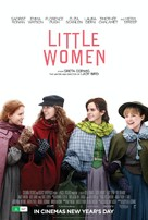 Little Women - Australian Movie Poster (xs thumbnail)