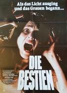 Blackout - German Movie Poster (xs thumbnail)