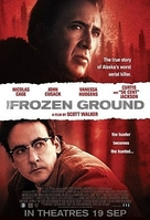The Frozen Ground - Movie Poster (xs thumbnail)