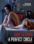 How to Draw a Perfect Circle - Portuguese Movie Poster (xs thumbnail)
