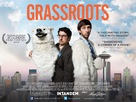 Grassroots - Movie Poster (xs thumbnail)
