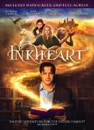 Inkheart - Movie Cover (xs thumbnail)
