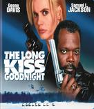 The Long Kiss Goodnight - Blu-Ray movie cover (xs thumbnail)