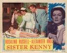 Sister Kenny - Movie Poster (xs thumbnail)