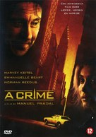 A Crime - Dutch Movie Cover (xs thumbnail)