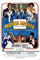 Movie Movie - British Movie Poster (xs thumbnail)