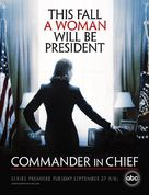 """Commander in Chief"" - Movie Poster (xs thumbnail)"
