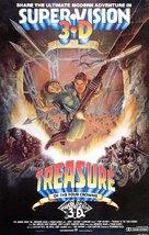 El tesoro de las cuatro coronas - Movie Poster (xs thumbnail)