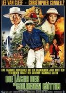 Leggenda del rubino malese, La - German Movie Poster (xs thumbnail)