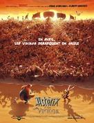 Astèrix et les Vikings - Swiss poster (xs thumbnail)