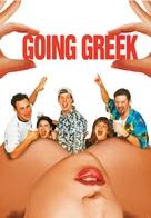 Going Greek - Movie Poster (xs thumbnail)