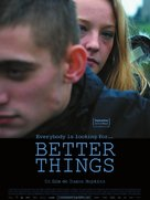 Better Things - French Movie Poster (xs thumbnail)