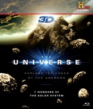 """The Universe"" - Movie Cover (xs thumbnail)"