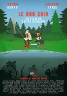 Le bon coin - French Movie Poster (xs thumbnail)