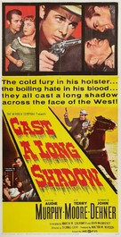 Cast a Long Shadow - Movie Poster (xs thumbnail)